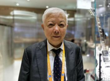 """专访美罗章晨:""""黄金马桶""""爆红进博会的背后"""