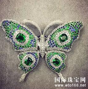珠宝独立品牌设计师罗丹 探寻one piece之美