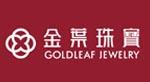 金叶珠宝logo