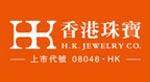 HK香港珠宝logo