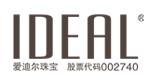 爱迪尔珠宝logo