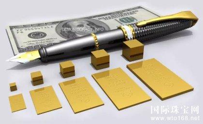 爱恋珠宝|黄金为什么这么贵?看完这些你就知道了