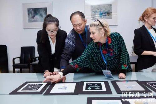 大奖揭晓 | HRD Antwerp & TTF 2016克拉钻戒国际珠宝设计大赛评审完美收官