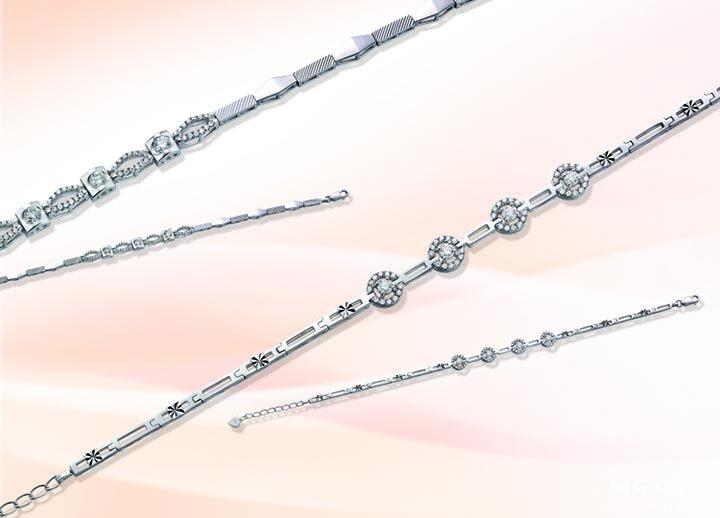 瑞福达珠宝链爱系列3