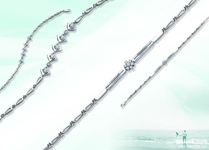 瑞达福珠宝链爱系列5