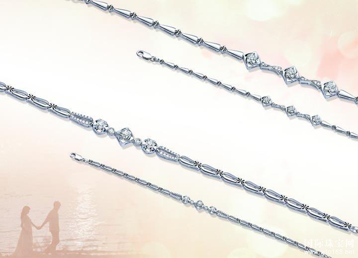 瑞福达珠宝链爱系列5