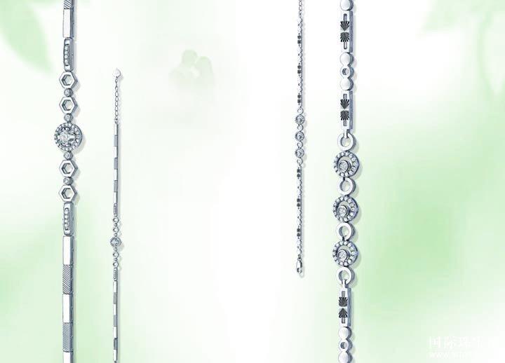 瑞达福珠宝链爱系列8
