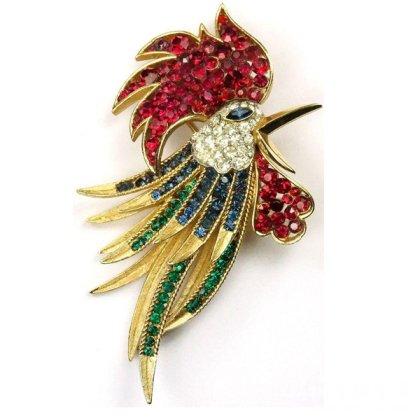 生肖元素珠宝 在2017年珠宝收藏中身价暴涨