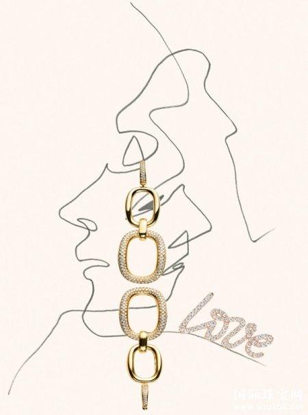 Dior 新品:爱的起源 Origin of Love