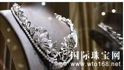 金伯利钻石发布2017高级珠宝系列