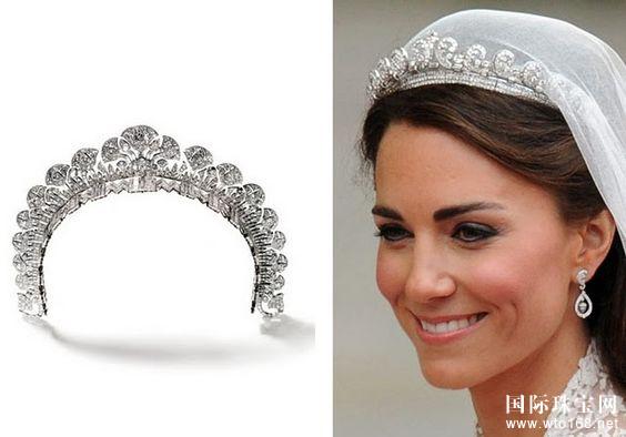 为什么皇室婚戒十有八九都是蓝宝石