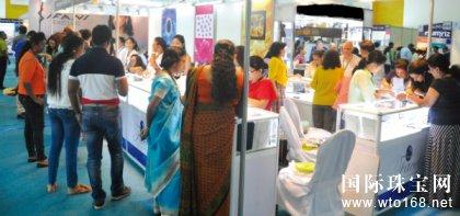 斯里兰卡瞩目珠宝展 FACETS 将于九月举行