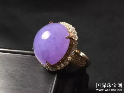 翡翠物语:戒指