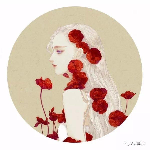 天珑珠宝:你若盛开,蝴蝶自来