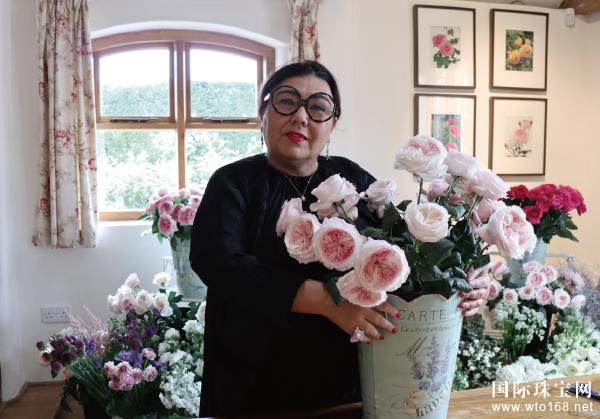玫瑰匠心·跨界无界——Y&M缘与美与您20年 不忘初心 暨「玫瑰印记Rose D′Amour」新品发布会盛势待启