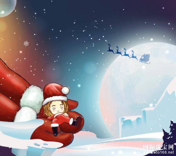 梦金园:奇幻圣诞夜,等你一起来!~