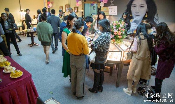 元香珠宝2.0版品牌升级暨珠宝体验馆盛大开业