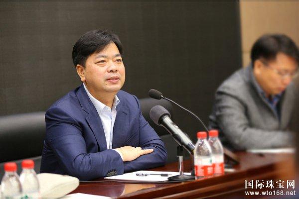 """六桂福深圳总部圆满举办""""头脑风暴会议"""""""