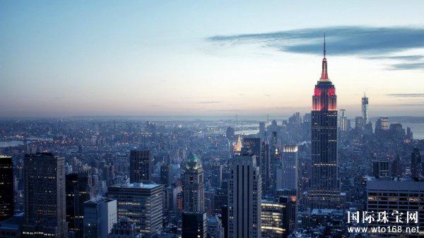 罗曼蒂珠宝——为什么浪漫的爱情都发生在纽约