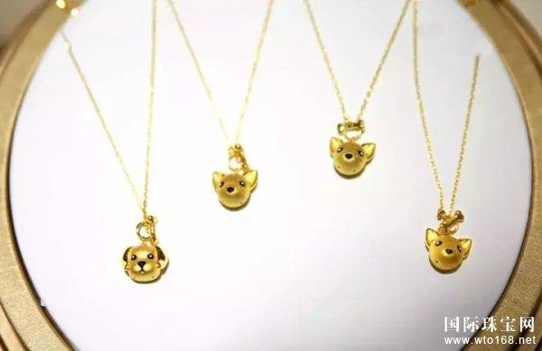 珠宝知识|什么是纯金、包裹金、镀金、包金、鎏金、锻压金?