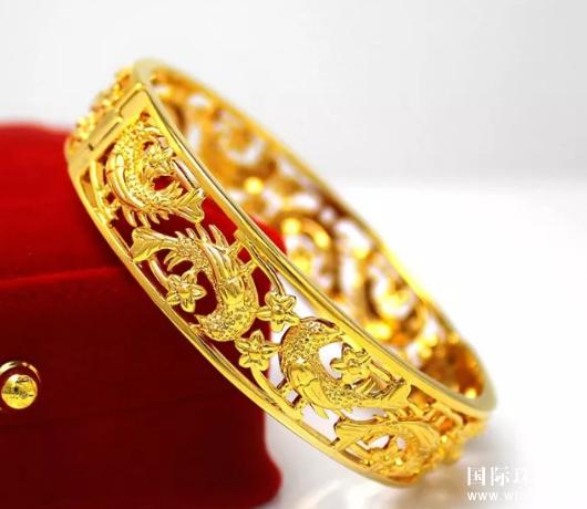 春节最适合送长辈的8款珠宝首饰!既有美好寓意,又养生保健!