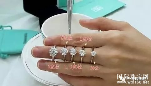 为什么专柜的钻石卖这么贵?