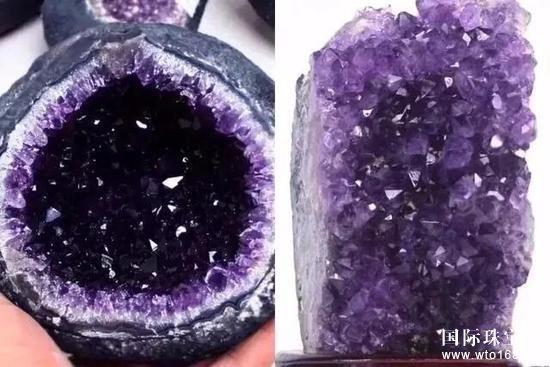 二月生辰石——紫水晶