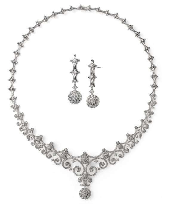 吉盟珠宝:传递恒久之美 创百年中华珠宝品牌