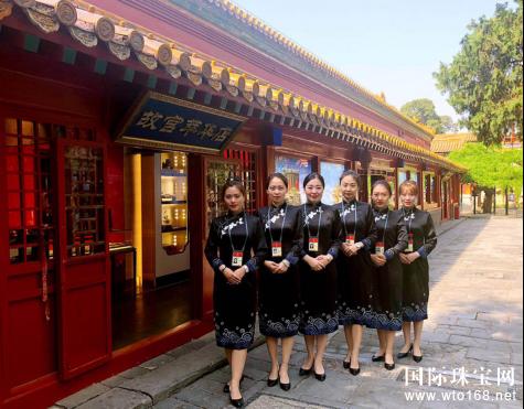 萃华金店:承继传统首饰文化,打造民族首饰精品