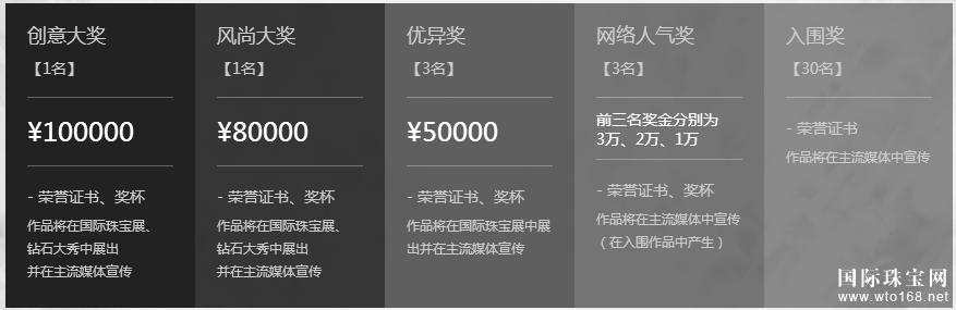 """""""本·心""""KDC2018国际钻石首饰设计大赛正式拉开帷幕!"""