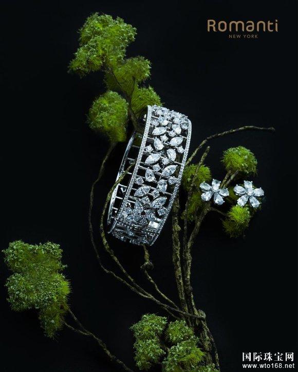 罗曼蒂珠宝——新人选购珠宝的四大误区