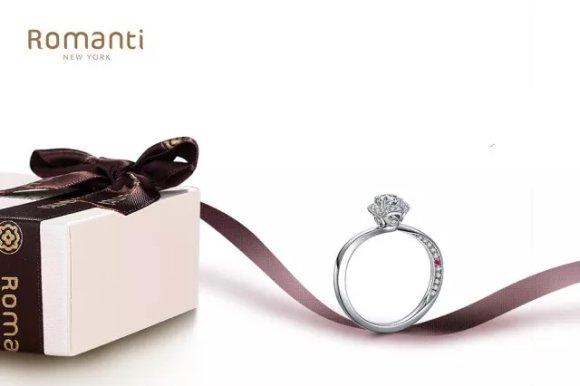 罗曼蒂珠宝 | 为什么她的1克拉钻戒比我的大?