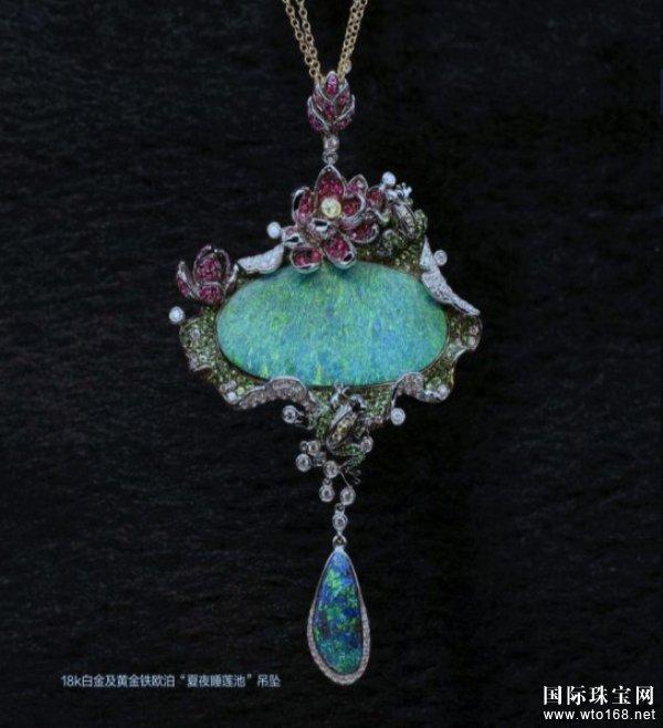 挺进进口博览会 MATRO GBJ携众海外珠宝品牌独家亮相