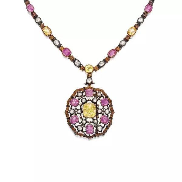 进口博览会|用工艺征服世界的意大利珠宝!