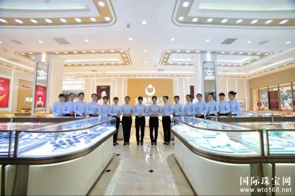 热烈庆祝金嘉利23年老店扩大重装开业,新风貌迎接新未来!