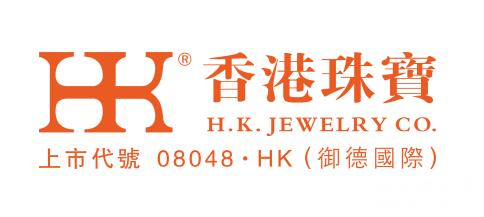 """第四届""""中国珠宝品牌五大""""网民活动参与品牌——HK香港珠宝"""