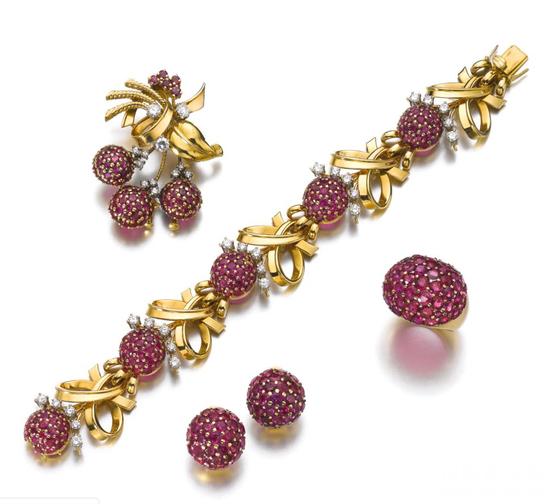 红宝石中的品质代言——缅甸红宝石