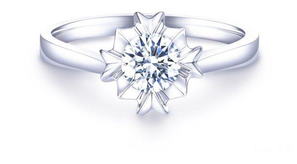 谢瑞麟 (TSL) 以钻石光彩塑造璀璨梦境