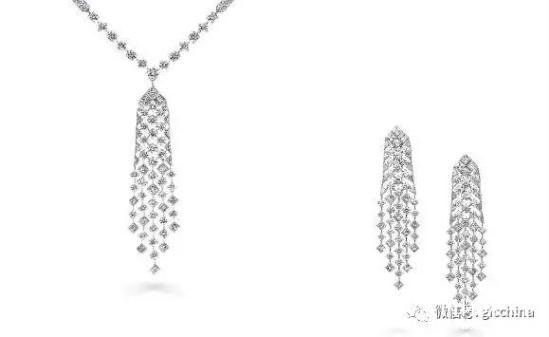 精致应景的雪花珠宝——让它定格你的冬日时光