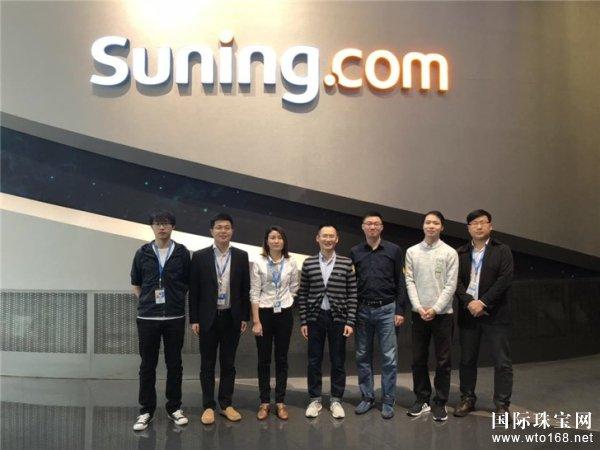 一线品牌入驻、尖货独家首发 苏宁2018经历了什么