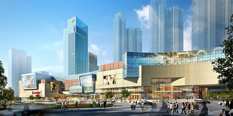 "HOPSCA——集酒店(Hotel)、写字楼(Office)、生态公园(Park)、购物中心(Shopping)、会所(Convention)、城市超级寓所 (Apartment)为一体的多功能、现代化、综合性城市多维空间,世界上最先进的地产开发模式,也是万象城的组成模式。都市综合体,将之前分割零散的不同建筑在此有机重组,并赋予它们新的意义;对每个怀有理想的城市而言,它是""从城市进化到都市""的必需品,成功的城市综合体,将成为城市的象征和图腾。巴黎拉&midd"
