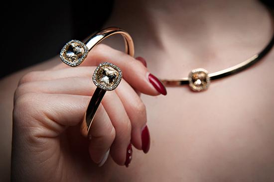 周大金带你解读珠宝行业发展新趋势