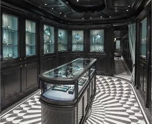 继巴黎之后,Gucci 在科威特开出第二家高级珠宝专卖店
