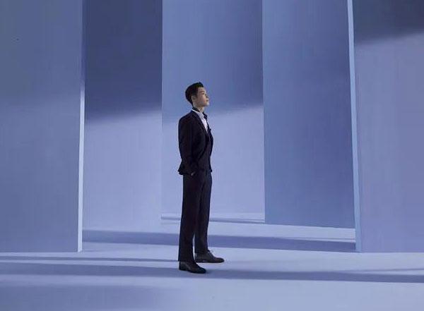 敢想敢破局,去创去实现:张艺兴正式成为CHAUMET代言人