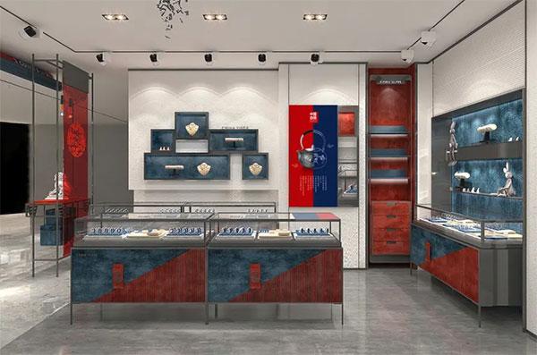 中国白银新店开业 | 皇城脚下令人惊叹的东方银器之美