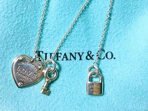 01品牌榜:Tiffany蒂芙尼