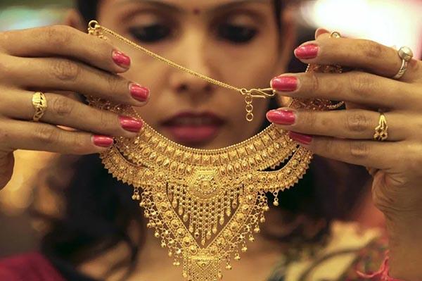 """印度珠宝市场的""""疫苗""""——反洗钱"""