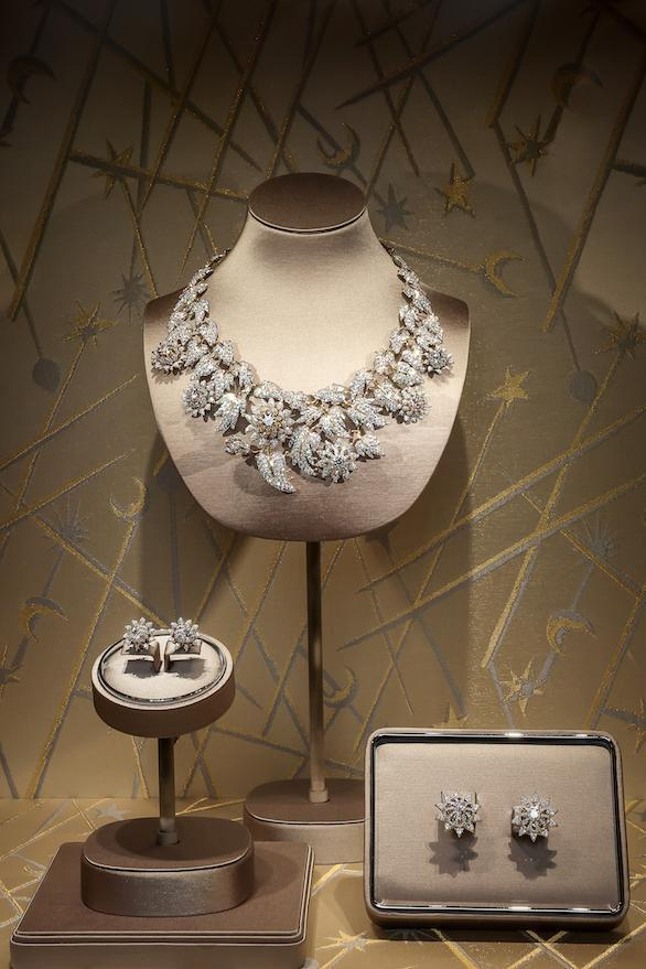 Schlumberger®高级珠宝系列