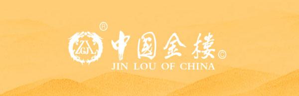 中国金楼品logo
