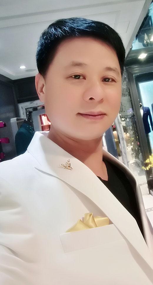 武汉永恒世纪珠宝有限公司 董事长邱国红